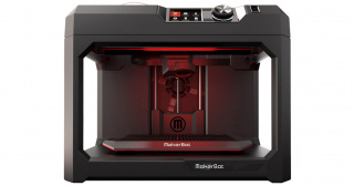 3D принтеры MakerBot серии MB