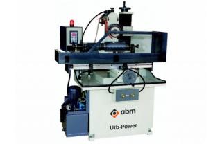 Универсальные заточные станки ABM серии UTB