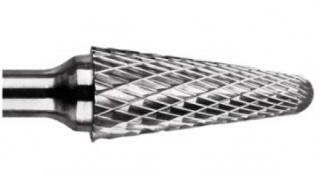 Конические борфрезы с углом 90° серии L