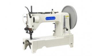 Прямострочные промышленные швейные машины серии Garudan GF 135