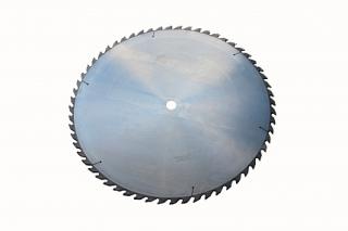 Пильные диски для бревнопильных станков с твердосплавными напайками серии B