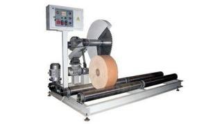 Станки для раскроя и резки рулонных материалов серии V-SPR