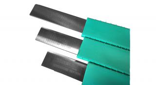 Ножи строгальные серии HSS
