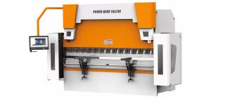 Листогибочный гидравлический прессы Power Bend серии FALCON