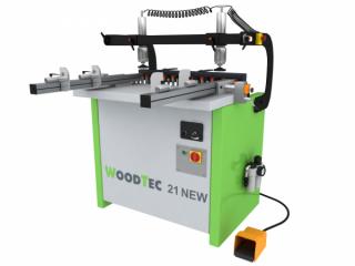 Сверлильно-присадочные станки WoodTec серии NEW