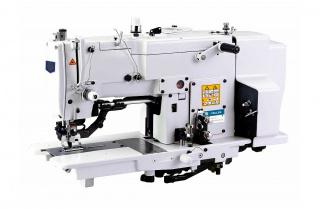 Промышленные автоматические петельные швейные машины серии VBH