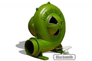 Вентиляторы для кузнечных горнов серии VT