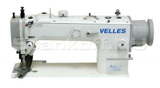 Прямострочные промышленные швейные машины серии VLS 1156