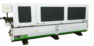 Кромкооблицовочные станки WoodMac серии STARTEDGE LM