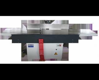 Фуговальные станки с шейперным валом серии SF-W