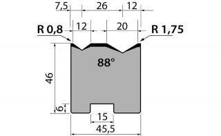 Матрицы серии 46.14