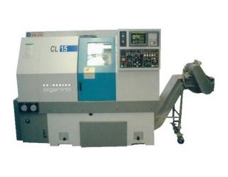 Токарно-обрабатывающие центры с ЧПУ серии CL