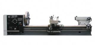 Универсальные токарные станки повышенной мощности серии KC-MD