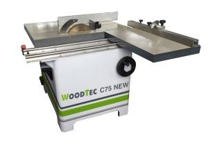 Круглопильные станки Woodtec серии C
