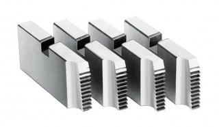 Резьбонарезные ножи для конической резьбы серии BSPT A2
