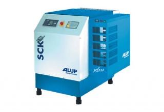 Винтовые компрессоры серии SCK Plus (oil-free)