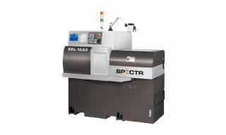 Автоматы продольного точения SPECTR серии SSL