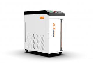 Аппараты лазерной очистки металлов от ржавчины непрерывного типа серии XTL-QXC