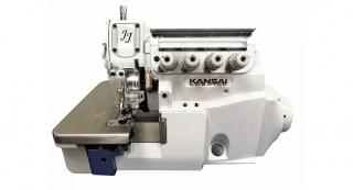 Промышленные машины оверлоки серии JJ