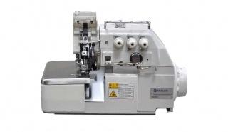 Стачивающе-обметочные промышленные швейные машины серии VO 700