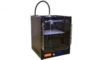 3D принтеры Zenit серии Z
