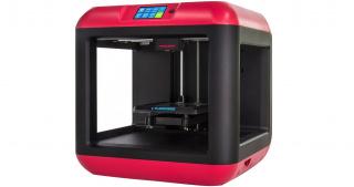 3D принтеры FlashForge серии FF