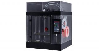 3D принтеры Raise серии 3D