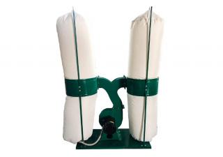 Пылеулавливающие агрегаты WoodTec AirFlow