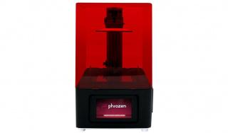 3D принтеры Phrozen серии Shuffle