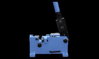 Ручные станки для резки арматуры серии MS