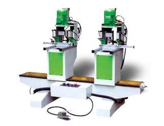 Сверлильно-монтажные станки для присадки петель и фурнитуры серии HD