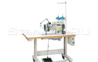 Прямострочные промышленные швейные машины серии Garudan GF-130
