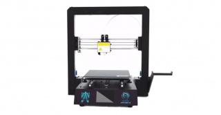 3D принтеры Anycubic серии Mega