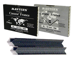 V-скобы Masters ™ AL Cassese