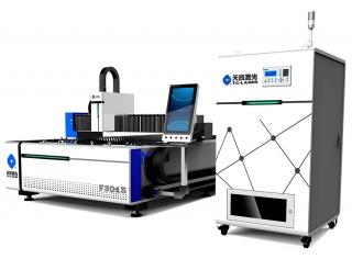 Оптоволоконные лазеры для резки металла тяжелой серии TC-F