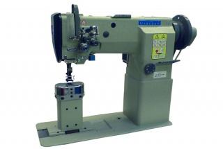 Колонковые промышленные швейные машины серии Garudan GP-443MH