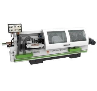 Кромкооблицовочные станки WoodTec серии Forward
