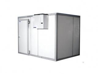 Холодильные камеры серии ХК
