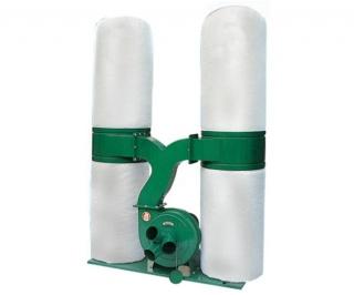 Пылеулавливающие агрегаты серии MF90