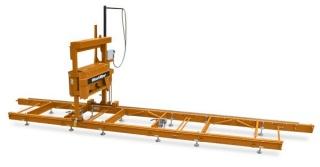 Строгальные устройства Wood-Mizer серии MP