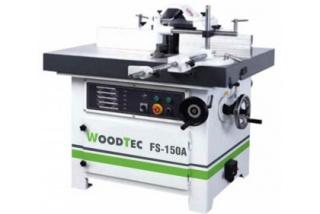 Фрезерные станки по дереву Woodtec серии FS