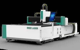 Оптоволоконные лазеры для резки металла серии OR-F1530