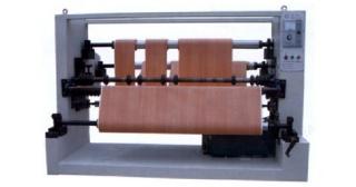 Станки для раскроя рулонных облицовочных материалов серии SB