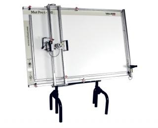 Пневматические станки для вырезания паспарту серии Valiani Mat Pro-i