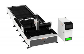 Оптоволоконные лазерные станки со сменным столом легкой серии XTC-SE
