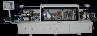 Автоматические кромкооблицовочные станки серии LTT