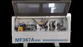 Автоматические кромкооблицовочные станки серии MF