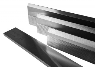 Ножевые заготовки под профилирование с насечкой серии HSS M2