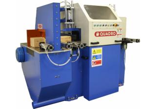 Станки для фрезеровки угловых соединений QUADRO серий T, TS