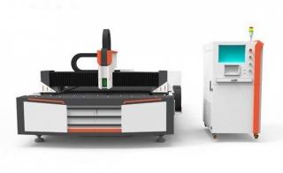 Установки оптоволоконной лазерной резки металла серии XTC-F-1325
